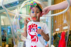 Kate Greenaway Nursery Admission